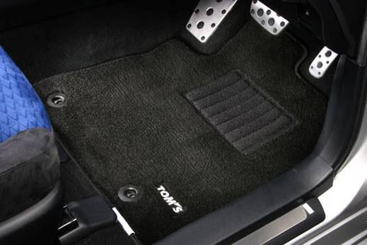 Toyota Floor Mats >> フロアマット|製品情報|TOM'S