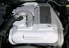 V6 Engine Compressor|Products|TOM'S
